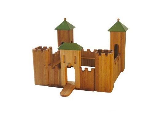 Kleines Schloss