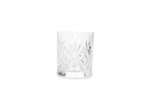 Elegantes Glas