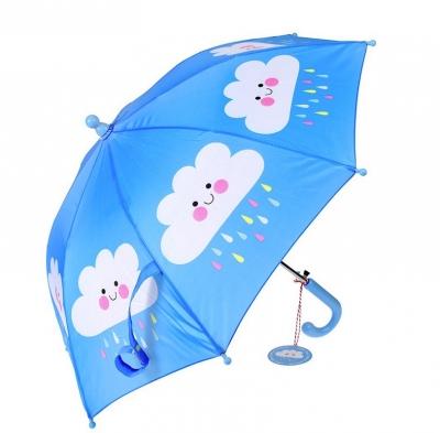 regenschirme für kinder mit wolke