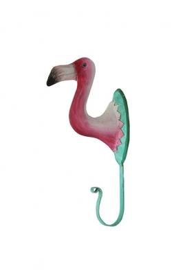 Flamingo -  Wandhaken