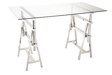 Schreibtisch - verstellbar