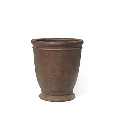 Vasenförmiger Blumentopf