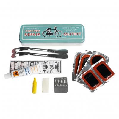 Fahrrad - Reparaturset