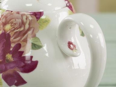 Teekanne Southbourne Rose