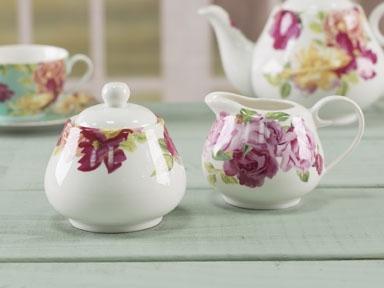 Milch und Zucker - Southbourne Rose