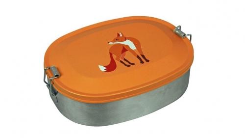 Lunchbox mit Reineke