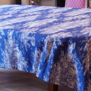 Toile de Jouy - Tischdecken verschiedene Größen und Farben