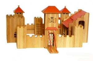 großes Schloss