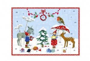 Kalender mit Pippa und Pelle