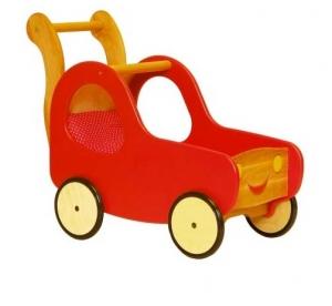Puppenwagenauto
