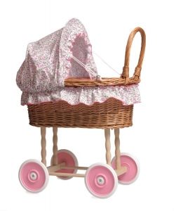 Puppen - Stubenwagen