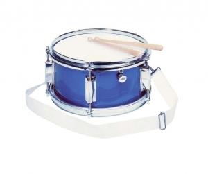 Trommel - blau