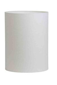 Livigno eiweiss und zylinderförmig - verschiedene Größen