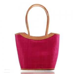 Tasche - Freches Pink