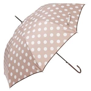 Regenschirm Hazel in taupe