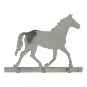 Kleiderhaken Pferd