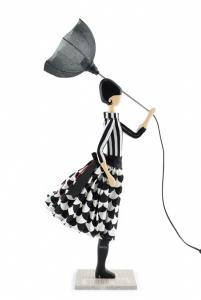 Tischlampe - Frida