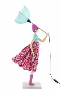 Tischlampe - Mary Jane