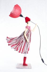 Tischlampe - Lora