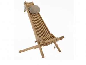 Eco Chair - Eiche