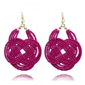 Korallenknoten - pink