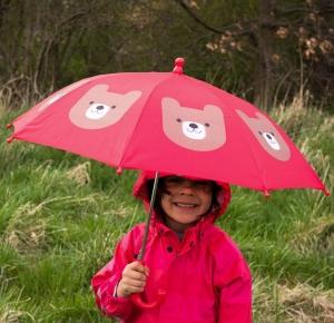 Regenschirm - Baer