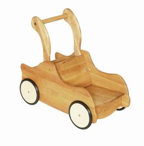 Lauflernwagen - Auto