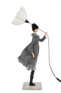 Konsta- Tischlampe von Skitso