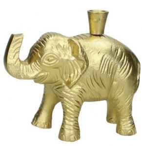 Der güldene Elefant