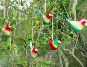 Vogelhänger