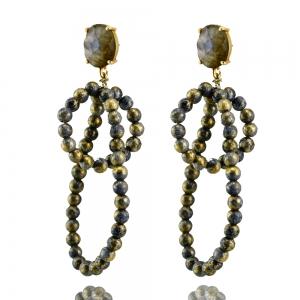 Jade - Perlen