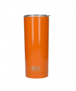 Thermoflasche orange