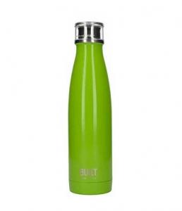 Thermosflasche grün