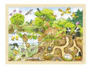 Puzzle Natur