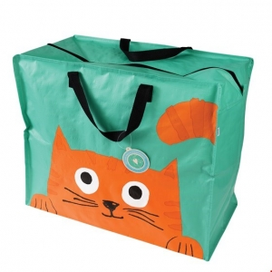 XXL - Tasche - Chester, the Cat