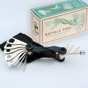 Fahrrad - Werkzeugset Multi-Tool