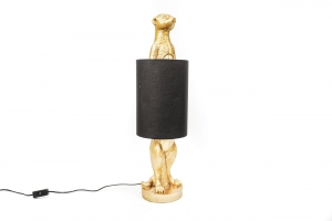 Erdmännchen - Lampe