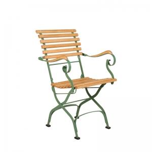 Rochefort - der Stuhl
