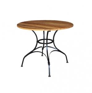 runder Tisch Limoges