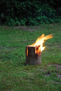 Schwedenfeuer
