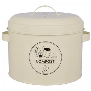 Kompost-Box