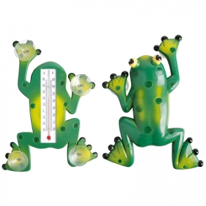 Frosch-Thermometer