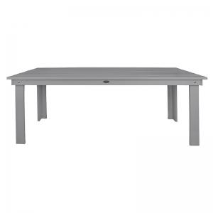 Tisch in grau