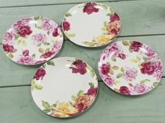 4 Teller - Southbourne Rose