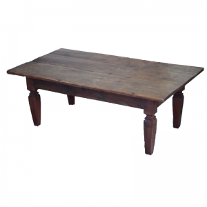 Antiker Tisch aus Eiche