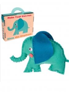 Näh Dir Deinen Elefanten