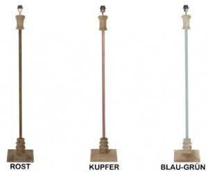 Egmont -Stehlampe