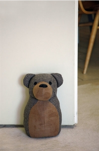 Türstopper - Hund