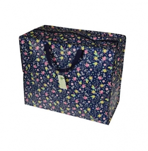 XXL Tasche - Flower Power