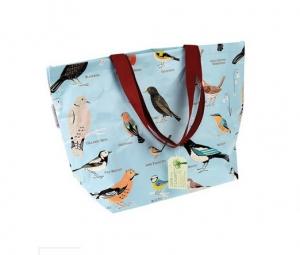 Einkaufstasche - Vogel